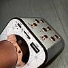 Микрофон караоке WSTER WS-1688 - беспроводной Bluetooth микрофон с 05 тембрами голоса Розово-Золотой, фото 6