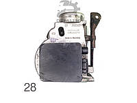 Витратомір повітря Opel 1.8 2.0 0280202208, 0280202213 №28
