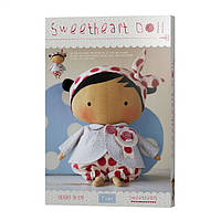 Набор Kit Sweetheart Doll
