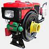 Двигатель тракторный ДД1110ВЭ (20 л.с.) С РАДИАТОРОМ