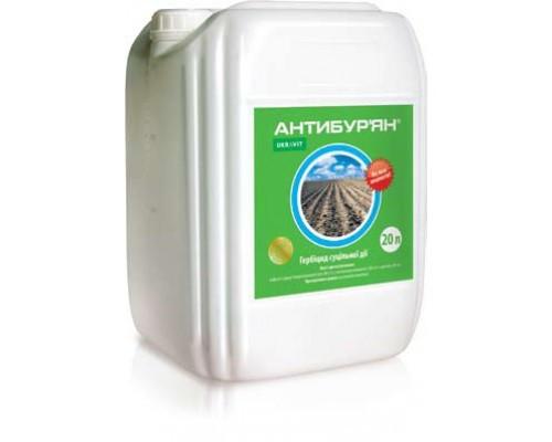 Гербицид Антибурьян 500мл 0.5л л на разлив