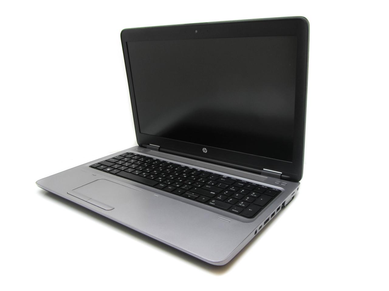 Ноутбук HP ProBook 650 G2 15.6 (1920×1080)/ Core i5-6300U (2(4)x 2