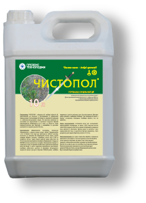 Гербицид Чистопол 500мл  на разлив