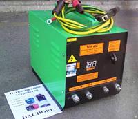 Пуско-зарядное устройство Аида Тор 400П для авто аккумуляторов 32-250 Ач