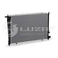 Радиатор, охлаждение двигателя  HYUNDAI H 200 фургон 2.5 TD (2000) LRc HUPr96100