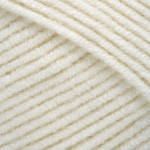 Пряжа для вязания Джинс молочный 03