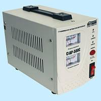 Cтабилизатор напряжения релейный Стабик STAR-500C (0.35 кВт)