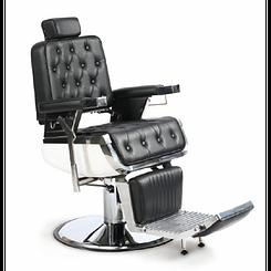 Мужское парикмахерское кресло Elegant Plus