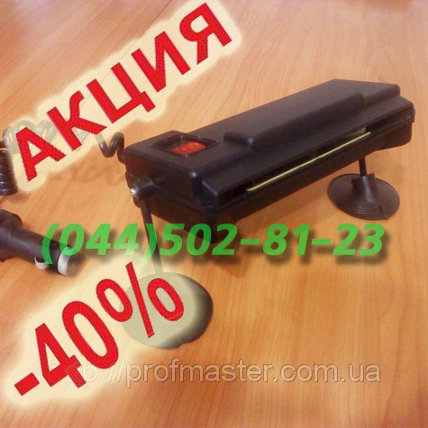 Тепловентилятор 12В авомобильный тепловентилятор от прикуривателя обогреватель автомобильный 12V