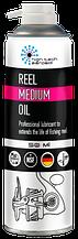 Синтетичне масло для риболовних котушок «HTA REEL MEDIUM OIL» 50 мл.