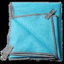 Пляжная подстилка анти-песок Sand Free Mat 150см*200см - пляжный коврик,подстилка антипесок,пляжное покрывало, фото 3
