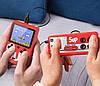 Игровая приставка SUP Game Box 400в1 - Приставка Dendy для двух игроков, с джойстиком, с подключением к ТВ, фото 4