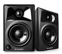 Студийные мониторы M-Audio  AV32(пара)