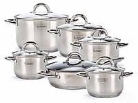 Набор посуды Edenberg 12 предметов EB-4001