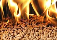 Топливные пеллеты (замена угля и дров)