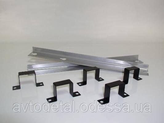 Изготовление деталей из металла по чертежам на заказ