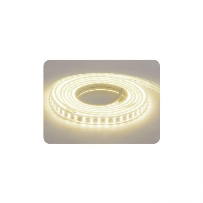 LED лента 220V COLORADO 5W/1m 4200K 7Lm/1led IP65 2835 156led/m HOROZ ELECTRIC