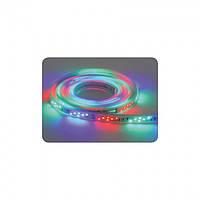 LED  лента 220V COLORADO 11W/1m RGB 7Lm/1led IP65 2835 108led/m HOROZ ELECTRIC
