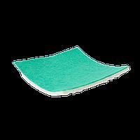 Волокно для матирования и полировки