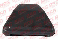 Опора пружины, треугольный кронштейн, наконечник рессоры BSG 60-700-027