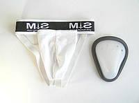 Бандаж с защитной пластиковой раковиной StM, фото 1