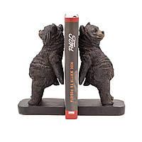 """Держатели для книг """"Медведь 22см"""" Подарок на Новый год 2021"""