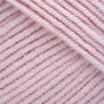 Пряжа для вязания Джинс св. розовый 18