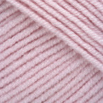 Пряжа Джинс Ярнарт Jeans YarnArt RAM св. розовый 18