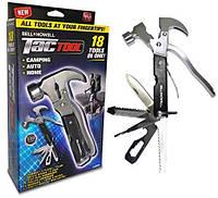 Инструмент Мультитул Tac Tool 18 in 1 PR3