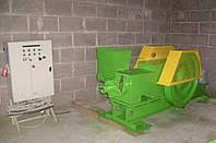 Устройство для производства топливных брикетов