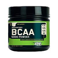 Аминокислота Optimum Nutrition BCAA powder 380г - fruit punch
