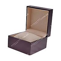 Коробка для часов под дерево Brown/Milk