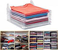 Органайзер для хранения одежды Ezstax 6728, 10 шт PR1