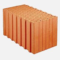 Керамический блок Porotherm 44 PS Profi