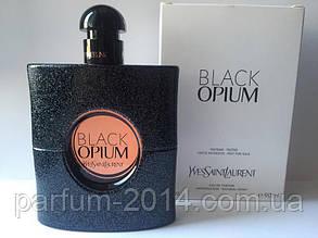 Парфумована вода Yves Saint Laurent Black Opium tester (репліка)