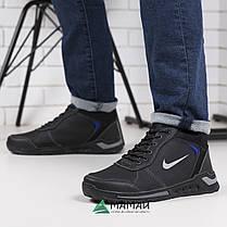 Ботинки мужские зимние 43р, фото 2