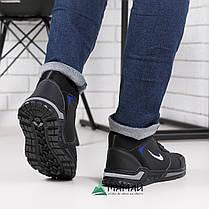 Ботинки мужские зимние 43р, фото 3