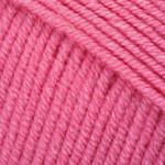 Пряжа Джинс Ярнарт Jeans YarnArt RAM розовый 42