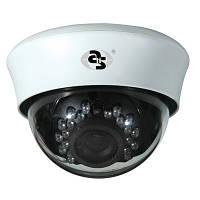 Вариофокальная ip-камера для установки в помещении Atis AND-24MVFIR-20W/2,8-12