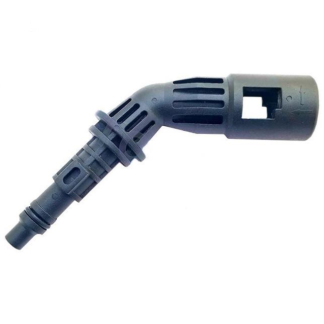 Уголок для пистолета пластикового (защелка)