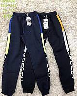 Утеплені спортивні штани для хлопчиків S&D, 134-164 рр. Артикул: CH5949
