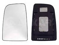 Стекло наружного зеркала левого, Mercedes-Benz Sprinter (906) - VW Crafter, 2006>, ALKAR 6401994