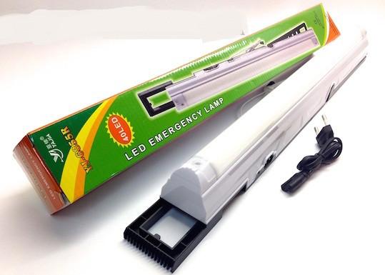 Аккумуляторный фонарь-лампа YJ-6855 Yajia