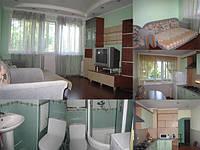 Квартира посуточно в Киеве на ул. Выборгская, 49а
