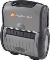 Принтер штрих-кодов мобильный DATAMAX-O'NEIL RL4
