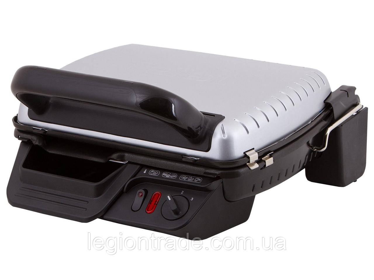 Гриль TEFAL GRILL ULTRACOMPACT GC305012