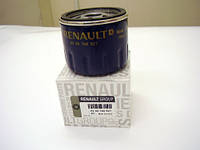 Масляный фильтр, Renaul Trafic -Master 1.9 - Kangoo 1.5 dCi, RENAULT 8200768927