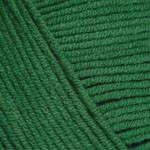 Пряжа для вязания Джинс зеленый 52