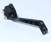 Переключатель света, поворотов ВАЗ 2108-09 (Ручка тубуса)  LSA LA 2108-3709330-01