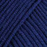 Пряжа для вязания Джинс т.синий 54